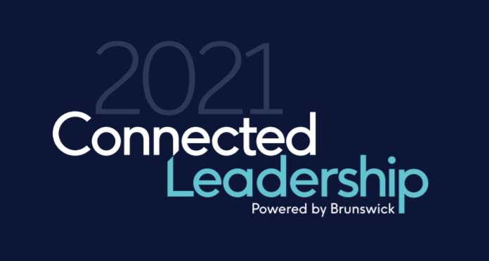 Connected Leadership report