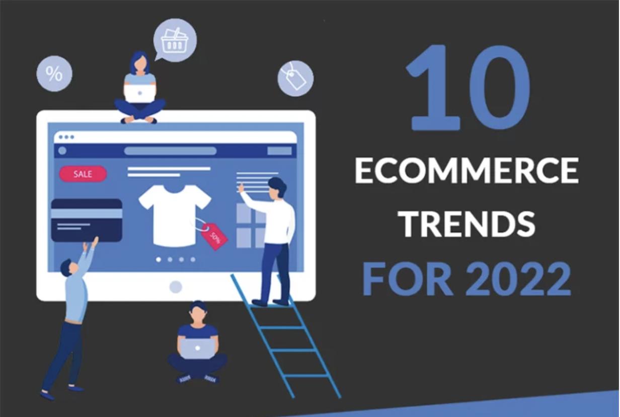 2022 ecommerce trends
